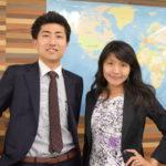 世界で活躍するにはロールモデルとの出会いが重要!海外進学者を多数輩出する白川寧々にインタビュー