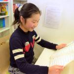 プリスクール卒業後、入塾から3週間で英検2級に合格!世界を見据える小学生にインタビュー!