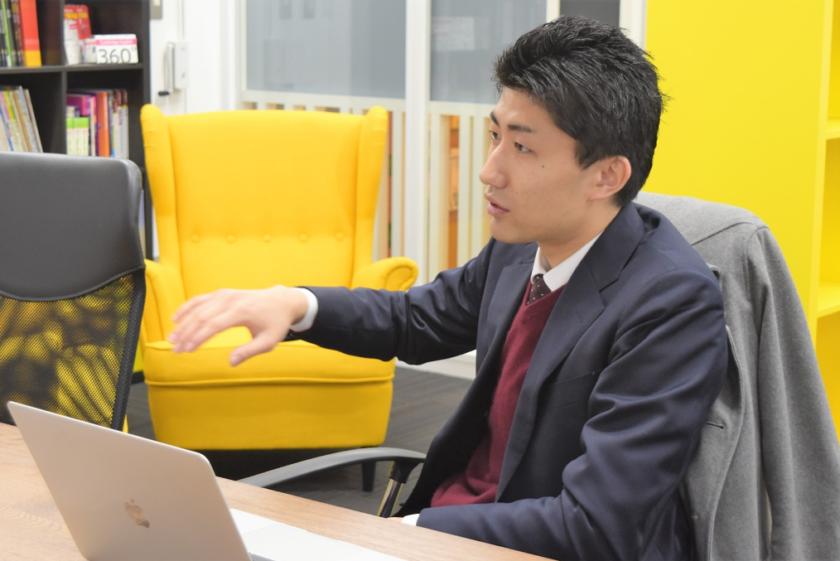 TAKTOPIA タクトピア 島津幸樹 対談 留学 英語 海外 海外進学 TOEFL  IELTS
